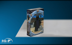 Best-Lock Stargate SG-1 Anubis Teaser
