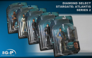 Teaser - Diamond Select - SGA Series 2