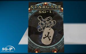 Merchandise - Stargate SG-1 Halskette Abydos Glyph Point of Origin - 1 Teaser