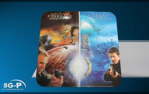 Stargate SG-1/Atlantis Magnetpinnwand