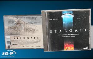 Stargate: Der Kinofilm - Soundtrack - Teaser
