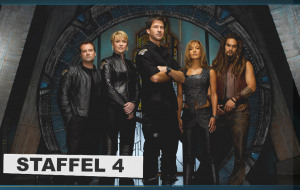 Stargate: Atlantis - Staffelübersicht - Staffel 4