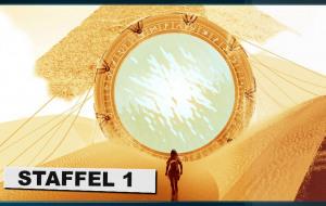 Stargate Origins - Staffelübersicht - Staffel 1