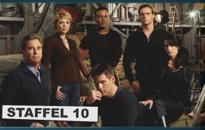 Stargate SG-1 - Staffelübersicht - Staffel 10