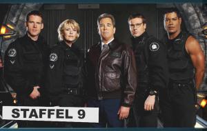 Stargate SG-1 - Staffelübersicht - Staffel 9