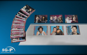 Stargate: Atlantis Trading Cards Season 2