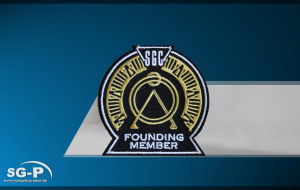 Stargate Command Founding Member Patch 1