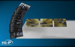 Stargate: Universe Trading Cards Season 1