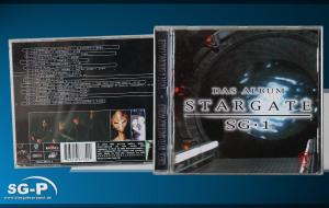 Stargate SG-1 - Das Album - Teaser