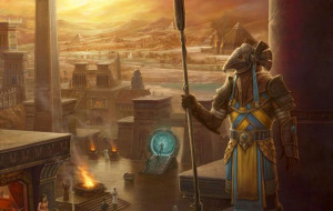 Games: Stargate Worlds - Teaser