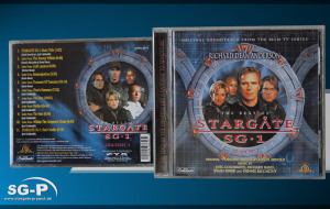 Teaser - The Best of Stargate SG-1 Season 1