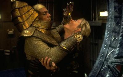 Episode - SG-1 - 01x01