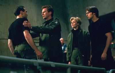 Episode - SG-1 - 01x02