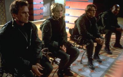 Episode - SG-1 - 01x04