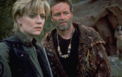 Episode - SG-1 - 01x05