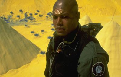 Episode - SG-1 - 01x06