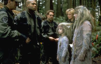 Episode - SG-1 - 01x07