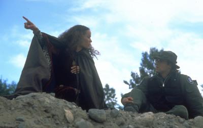 Episode - SG-1 - 01x09