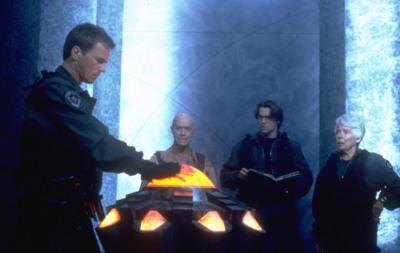 Episode - SG-1 - 01x10