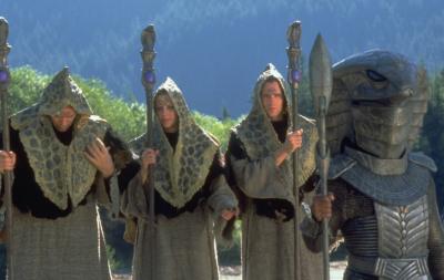 Episode - SG-1 - 01x11