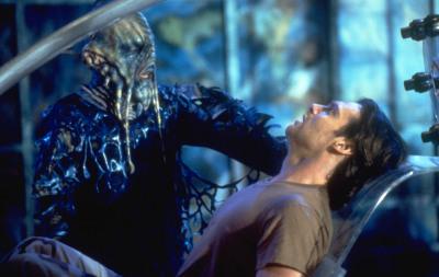Episode - SG-1 - 01x12