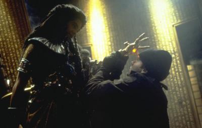 Episode - SG-1 - 01x21