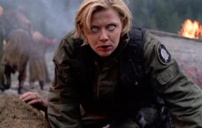 Episode - SG-1 - 02x02