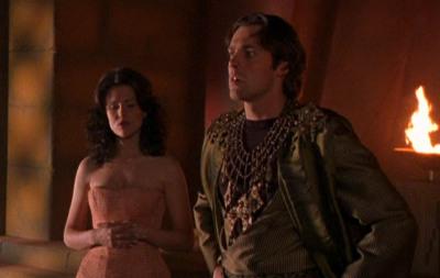 Episode - SG-1 - 02x05