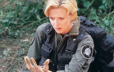 Episode - SG-1 - 02x06