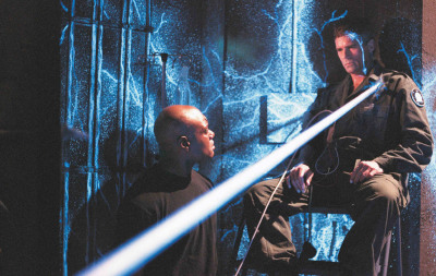 Episode - SG-1 - 02x07