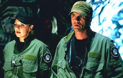 Episode - SG-1 - 02x11