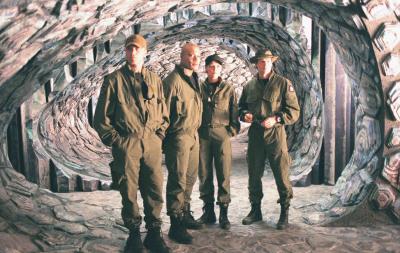 Episode - SG-1 - 02x12