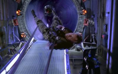 Episode - SG-1 - 02x16