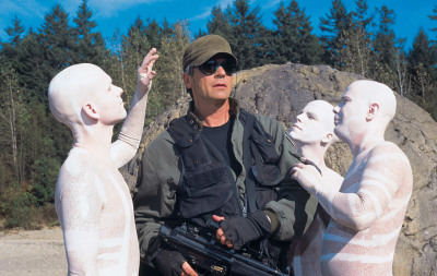 Episode - SG-1 - 02x19