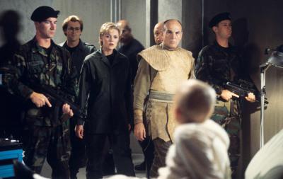 Episode - SG-1 - 02x20