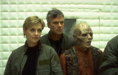 Episode - SG-1 - 03x04