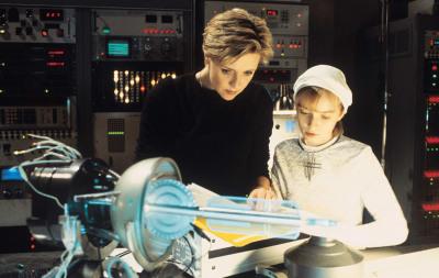 Episode - SG-1 - 03x05