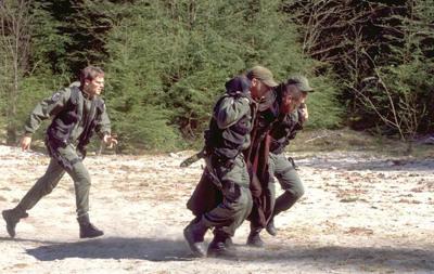 Episode - SG-1 - 03x07