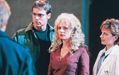 Episode - SG-1 - 03x11