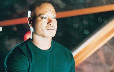 Episode - SG-1 - 03x12