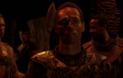 Episode - SG-1 - 03x13