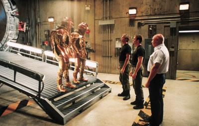 Episode - SG-1 - 03x14