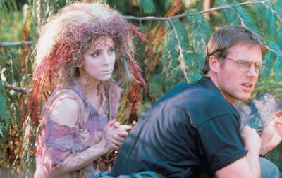 Episode - SG-1 - 03x15
