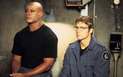 Episode - SG-1 - 03x16