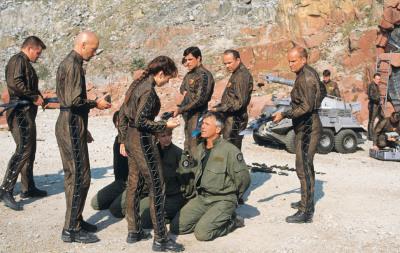 Episode - SG-1 - 03x19