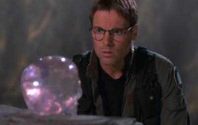 Episode - SG-1 - 03x21