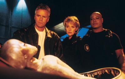 Episode - SG-1 - 03x22