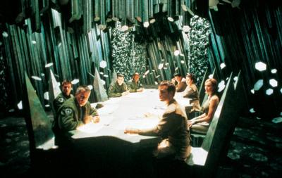 Episode - SG-1 - 04x04