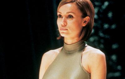 Episode - SG-1 - 04x05