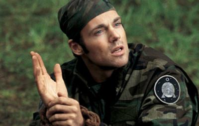 Episode - SG-1 - 04x08